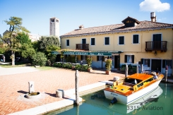 Locanda Cipriani on Torcello